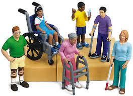 imag discapacidad