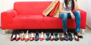 zapato ideal