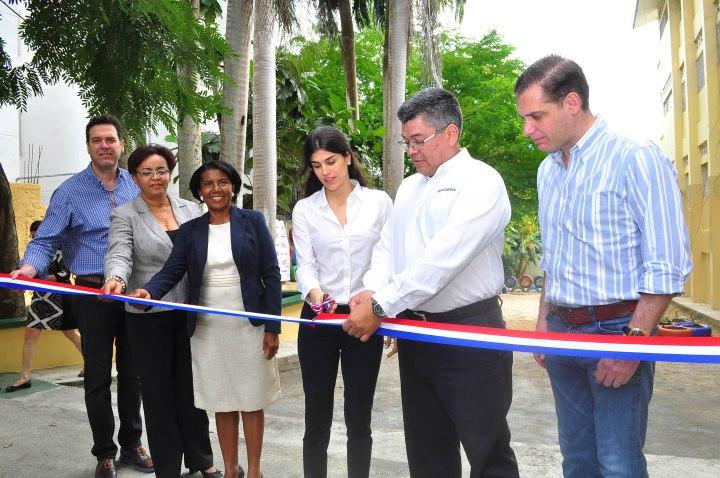 inauguracion parque B-Happy RD-1